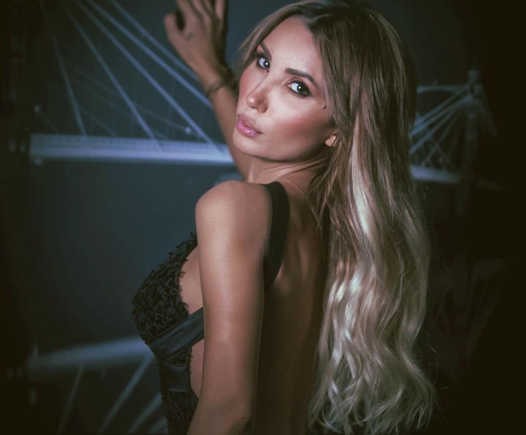 Κατερίνα Νάκα: Το νέο της single δια χειρός Χρήστου Δάντη κερδίζει τις εντυπώσεις | tlife.gr