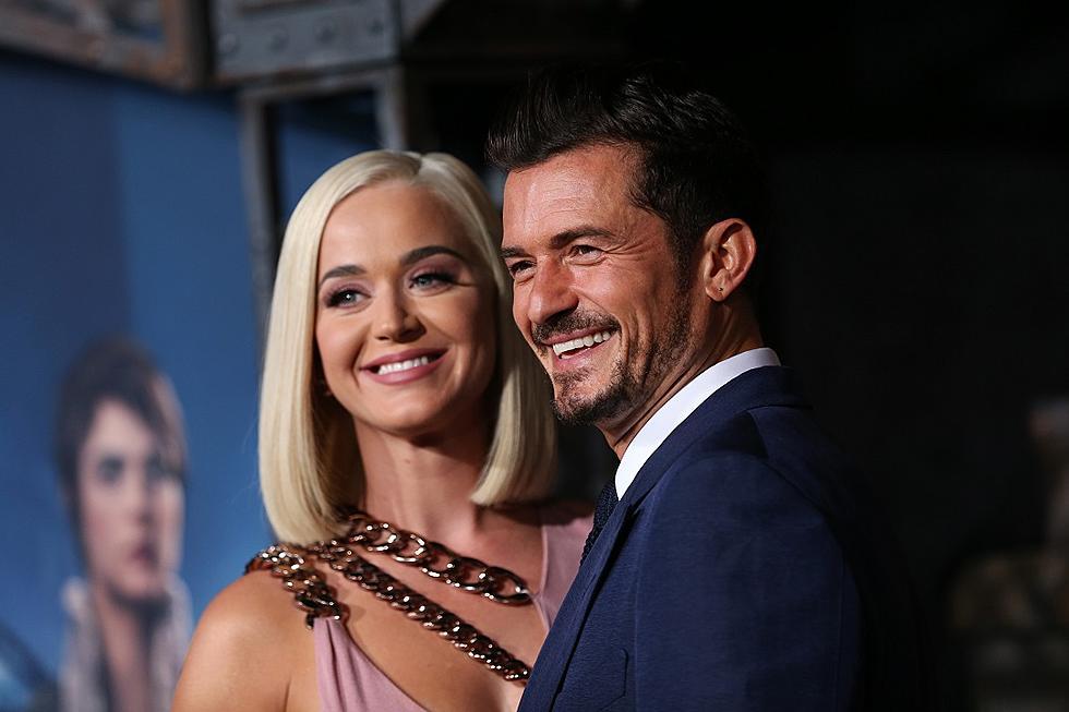 "Katy Perry: Η ""μάχη"" με την κατάθλιψη και η σχέση της με τον Orlando Bloom!"