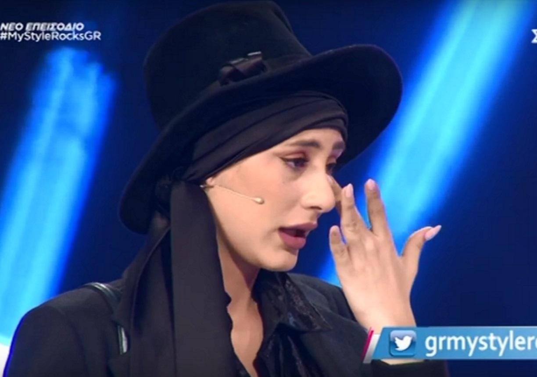 My Style Rocks: Χαμός στο πλατό με την Κιάρα Μαρκέζη – Ξέσπασαν οι παίκτριες [video]
