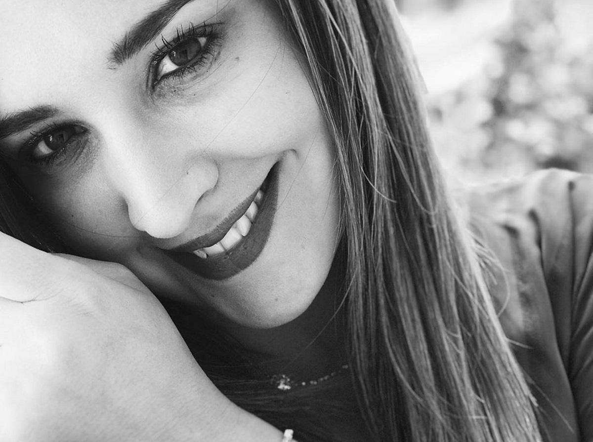 Κλέλια Πανταζή: Ο νεογέννητος γιος της είναι ο sous chef της! [pic]