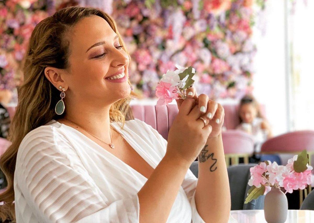 Κλέλια Πανταζή: Έτσι ευχήθηκε «χρόνια πολλά» στην μητέρα της για τα γενέθλιά της! | tlife.gr