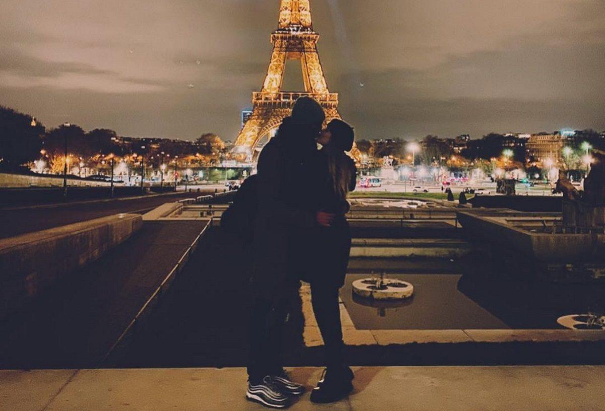 Κωνσταντίνα Κομμάτα: Μιλά πρώτη φορά για την πρόταση γάμου του Σαμαρά στο Παρίσι! Video | tlife.gr