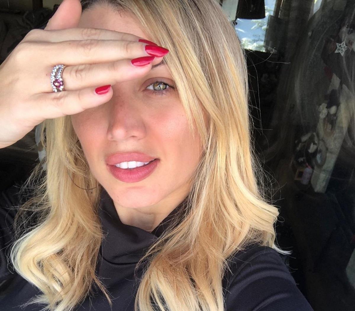Κωνσταντίνα Σπυροπούλου: Έτσι επιβεβαίωσε ότι έχει νέο αμόρε; [pic]