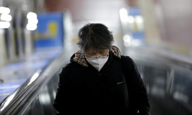 Ανησυχία στην Ελλάδα για τον κοροναϊό – Σκέψεις για μέτρα στα Ελληνικά αεροδρόμια