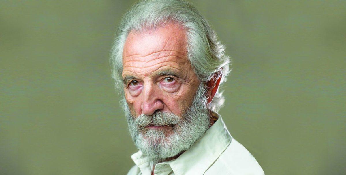 Πέθανε ο ηθοποιός Γιώργος Κοτανίδης | tlife.gr