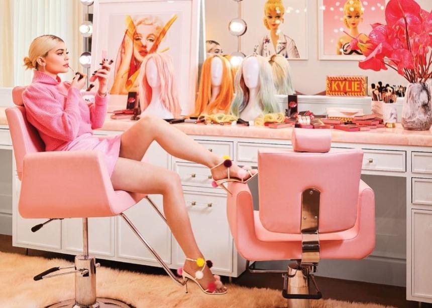 Το σπίτι της Kylie Jenner είναι το σπίτι των ονείρων μας (και κάτι παραπάνω) | tlife.gr