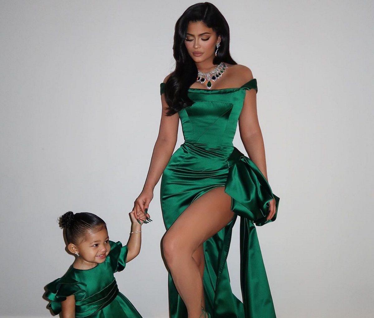 Kylie Jenner: Πάρτι στην Disney World για τα γενέθλια της κόρης της, Stormi! [pics,vid] | tlife.gr