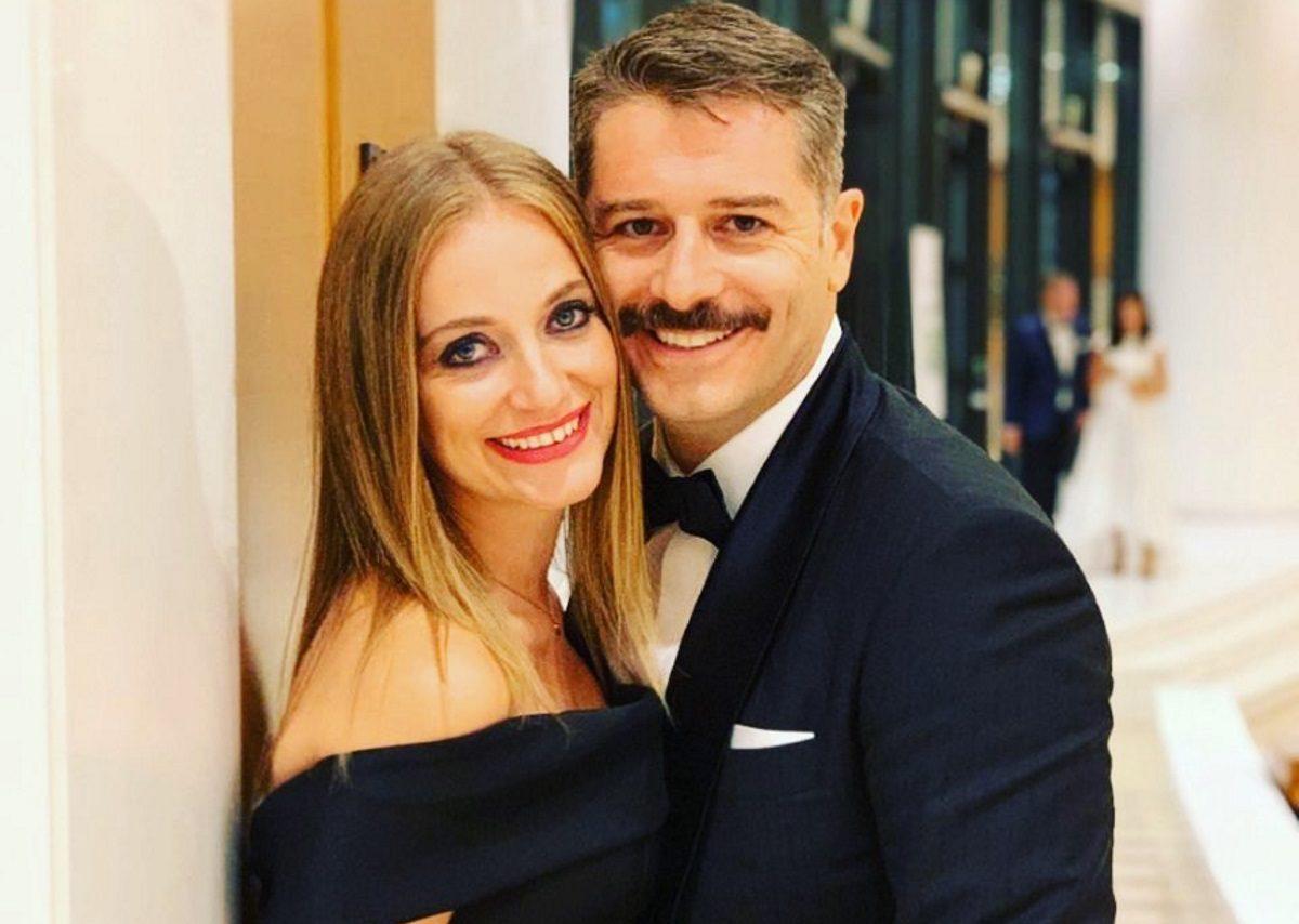 Αλέξανδρος Μπουρδούμης – Λένα Δροσάκη: Ο γάμος δεν αργεί! | tlife.gr