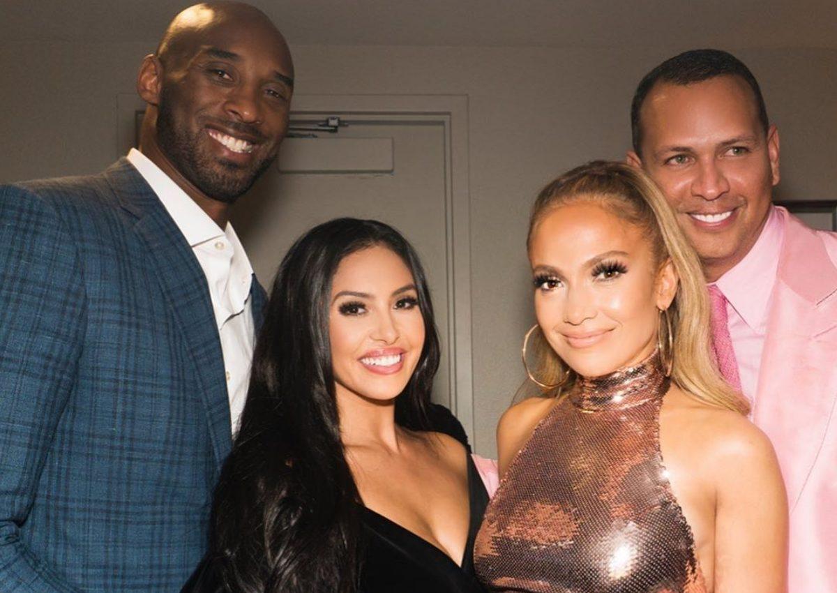 Jennifer Lopez: Ραγίζουν καρδιές τα λόγια συμπαράστασης στην γυναίκα του Kobe Bryant | tlife.gr