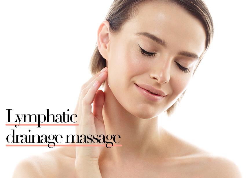 Γιατί όλοι μιλάνε για το λεμφικό drainage στο skincare και πώς να το κάνεις! | tlife.gr