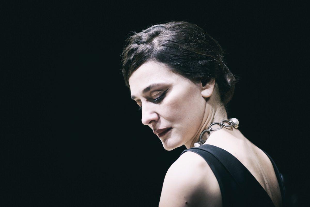 Μαρία Ναυπλιώτου: Συνεχίζονται οι sold out παραστάσεις για το Master Class | tlife.gr