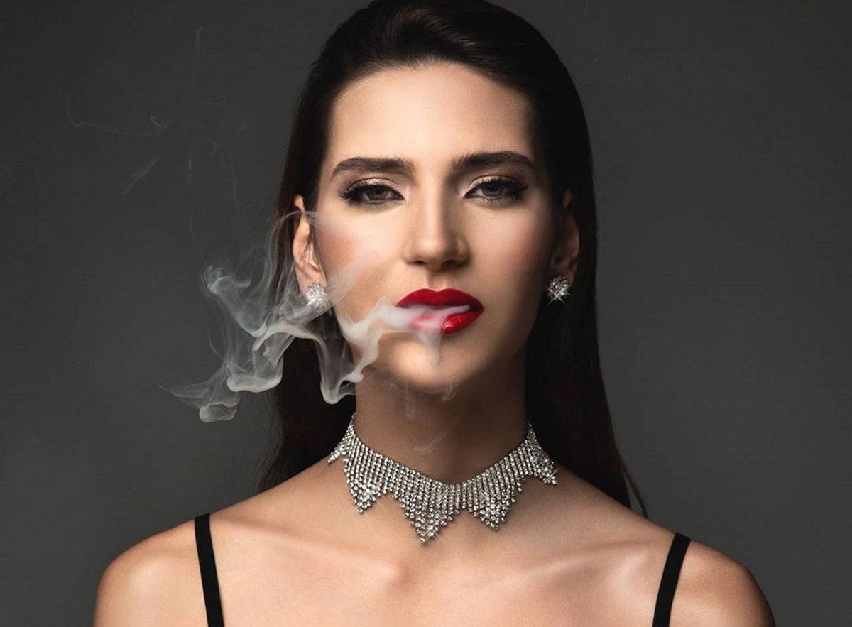 GNTM: Αγνώριστη η Μαρία Μιχαλοπούλου σε επαγγελματικές φωτογραφίσεις!   tlife.gr