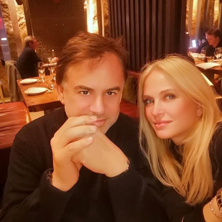 Μαρί Κωνσταντάτου: Στη νέα Υόρκη με τον αγαπημένο της Γιάννη Κεντ! [pics,vid]