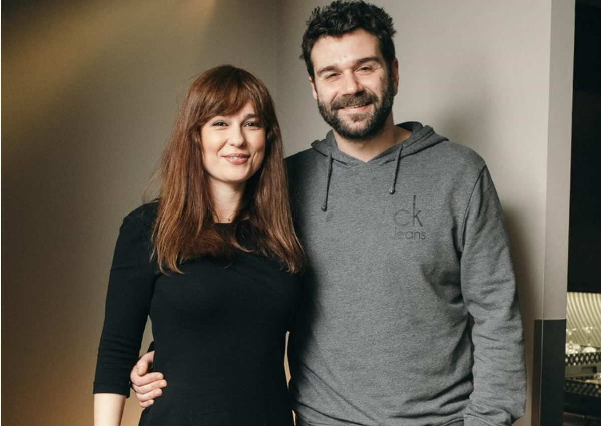 Θάλεια Ματίκα – Τάσος Ιορδανίδης: Νέο μέλος στην οικογένειά τους! | tlife.gr