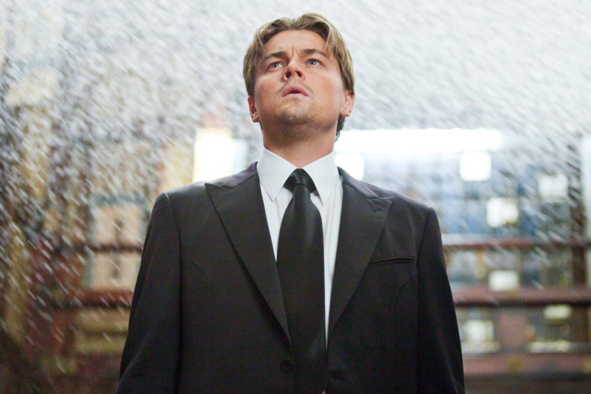 Απίστευτο! Ούτε ο Leonardo Di Caprio δεν κατάλαβε το τέλος του Inception που πρωταγωνιστούσε   tlife.gr