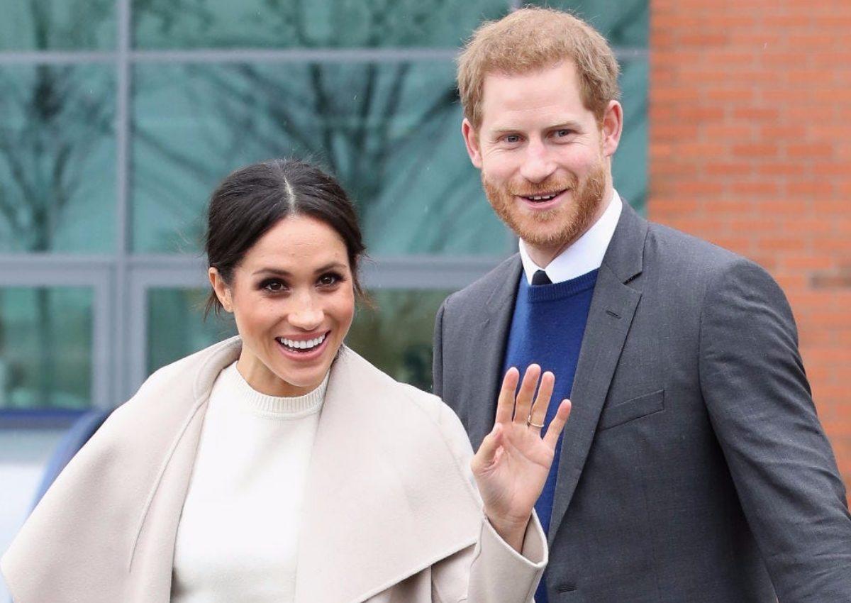 Ο Harry και η Meghan Markle επιστρέφουν στην Μεγάλη Βρετανία!   tlife.gr
