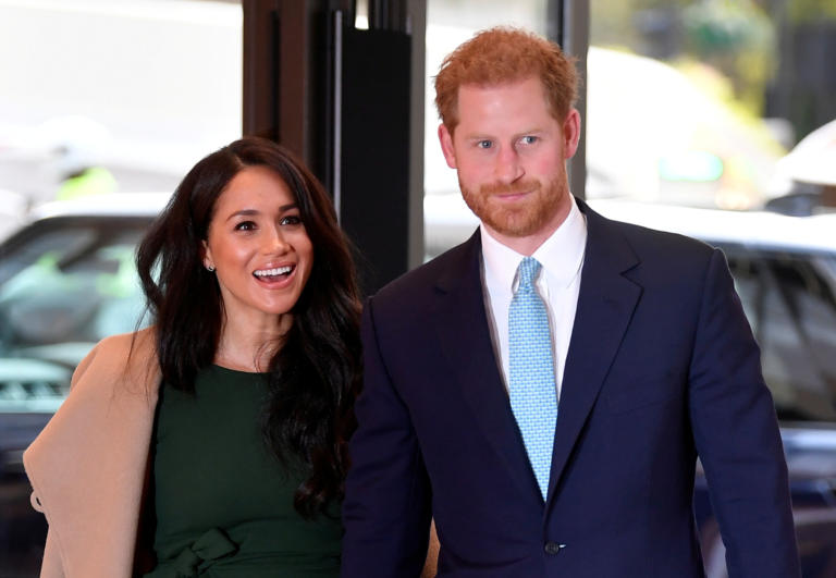 Πρίγκιπας Harry – Meghan Markle: Τέλος η προστασία τους στον Καναδά! | tlife.gr
