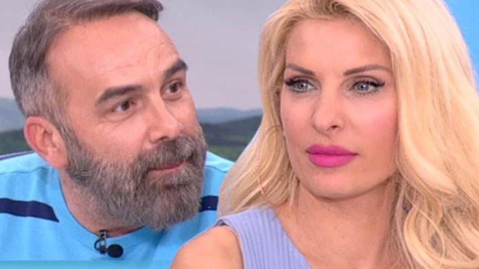 Γρηγόρης Γκουντάρας για Ελένη Μενεγάκη: «Δεν παρακολουθώ την εκπομπή της. Αυτή τη στιγμή είναι…»   tlife.gr