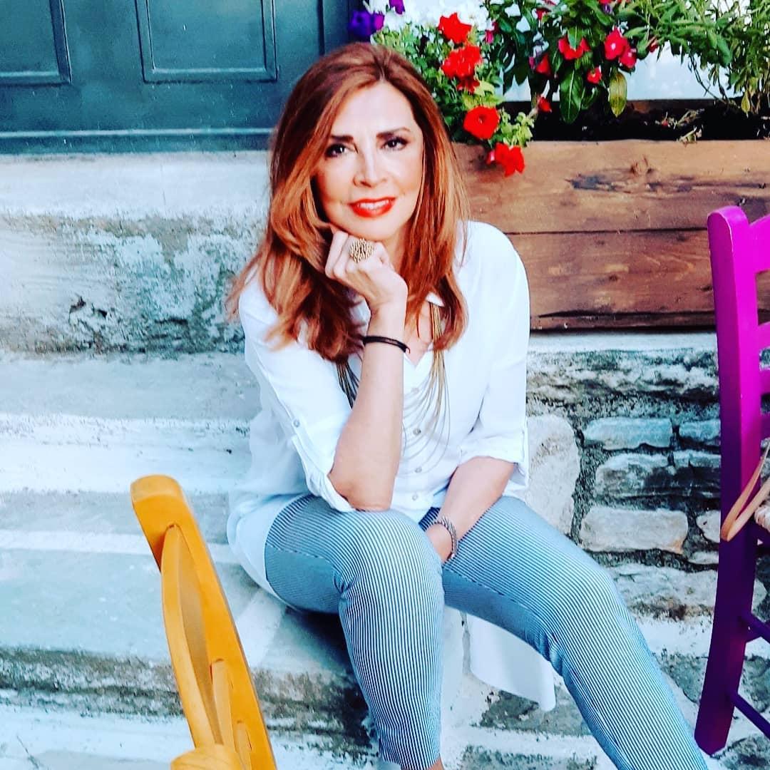 Μιμή Ντενίση: Γιατί δεν θα κάτσει στην καρέκλα του κριτή στο YFSF; VIDEO | tlife.gr
