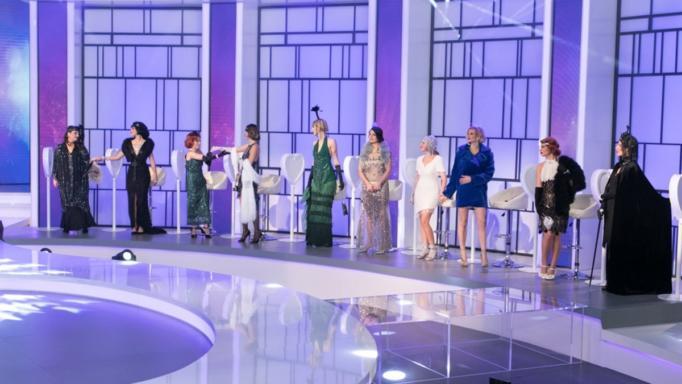 My Style Rocks: Αυτή η διαγωνιζόμενη αποχώρησε από το Gala! | tlife.gr