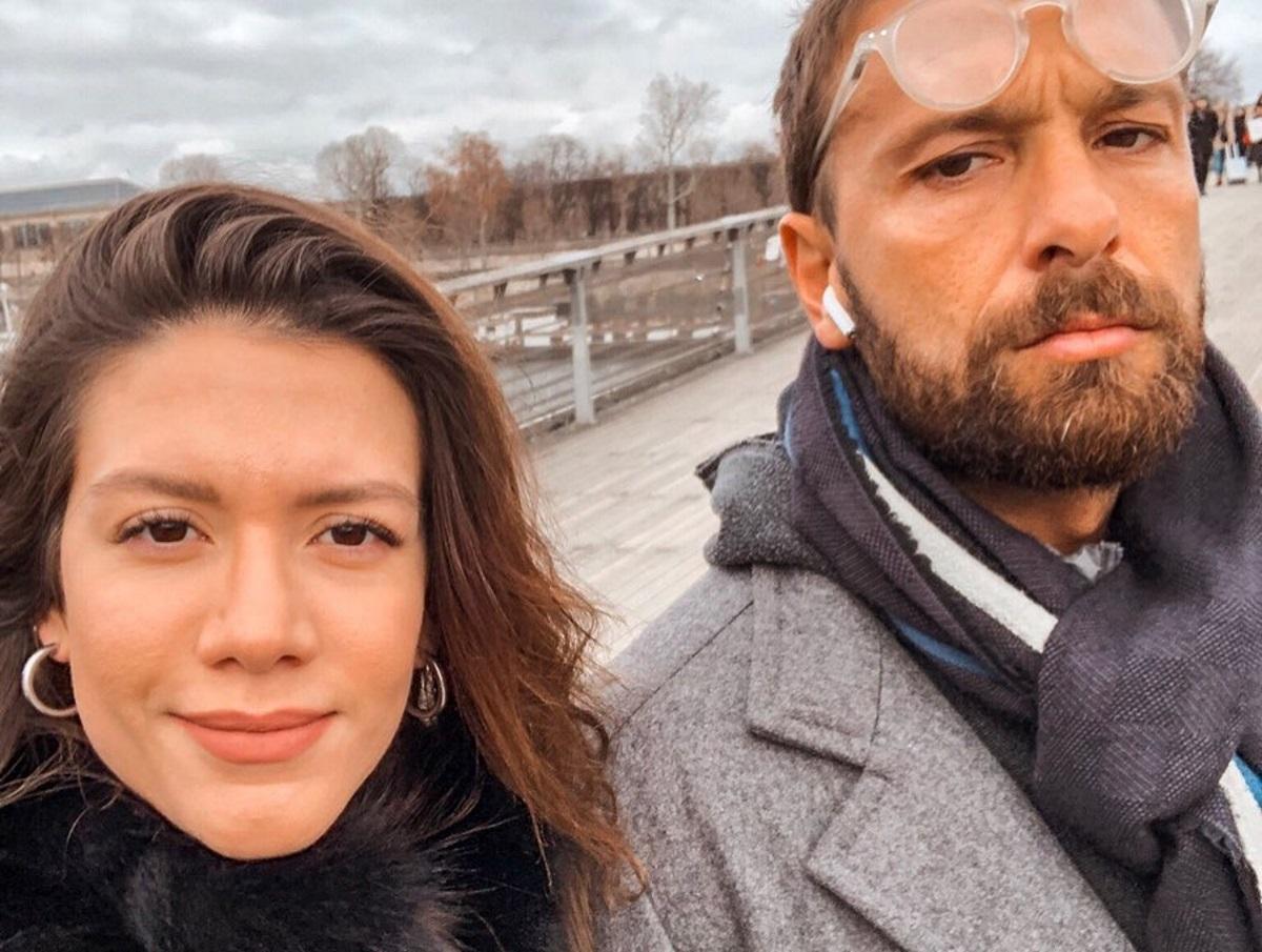 Νίκη Θωμοπούλου: Η σύζυγος του Γιάννη Μαρακάκη αποκαλύπτει πόσα κιλά έχει πάρει στην εγκυμοσύνη της!