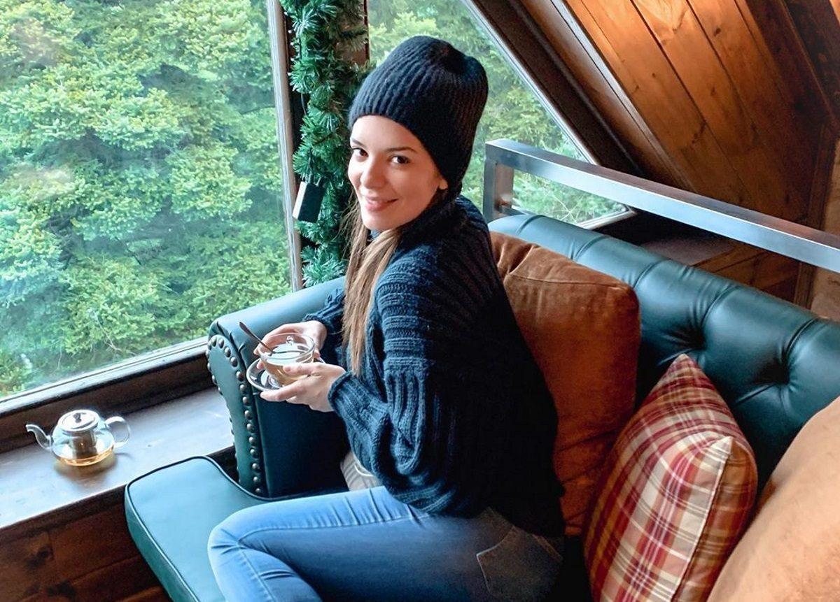 Νικολέττα Ράλλη: Οι λιγούρες ξεκίνησαν για την παρουσιάστρια! [pics] | tlife.gr