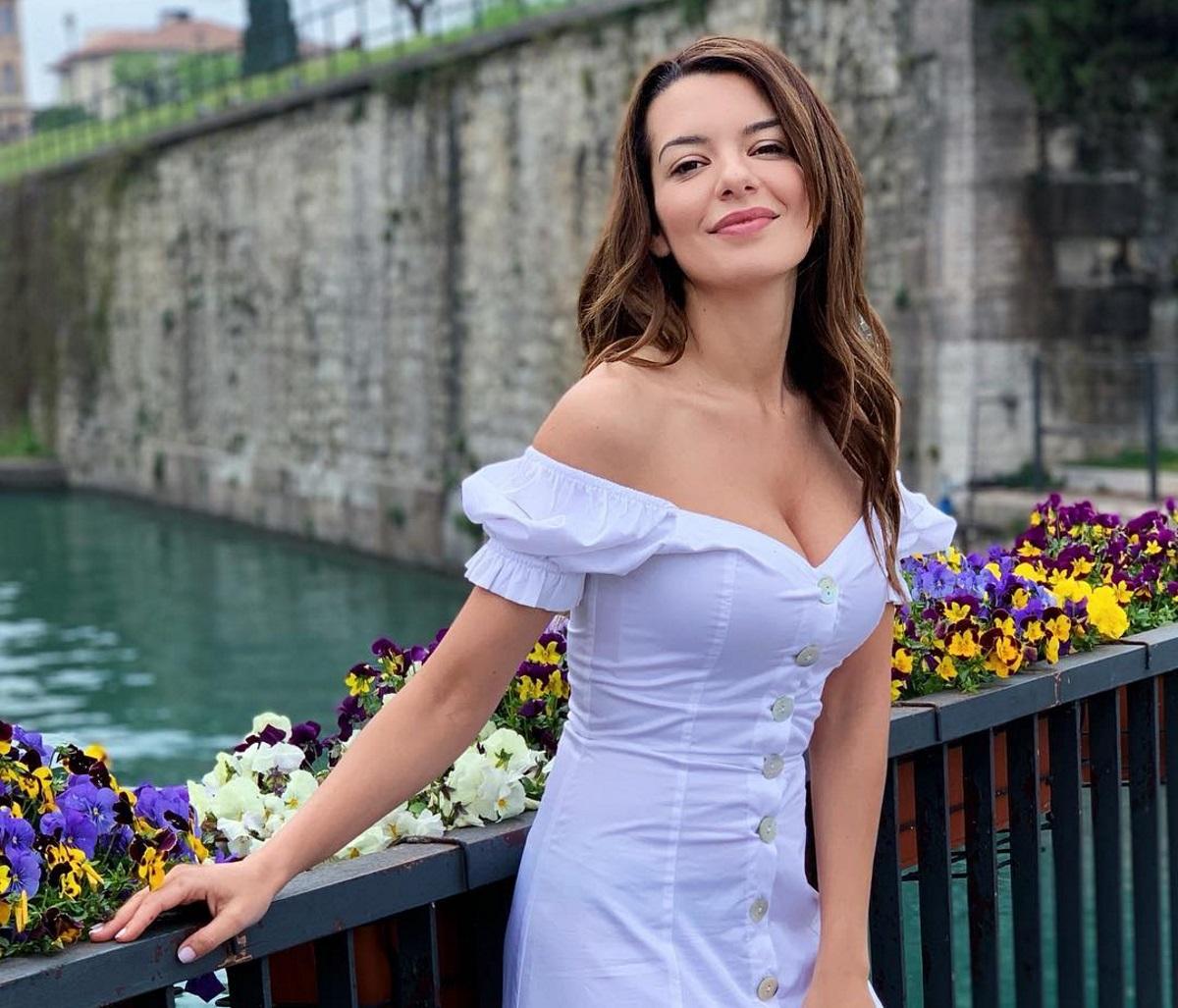 Νικολέττα Ράλλη: Το love story με τον Μιχάλη Ανδρούτσο και η εγκυμοσύνη! [pics]