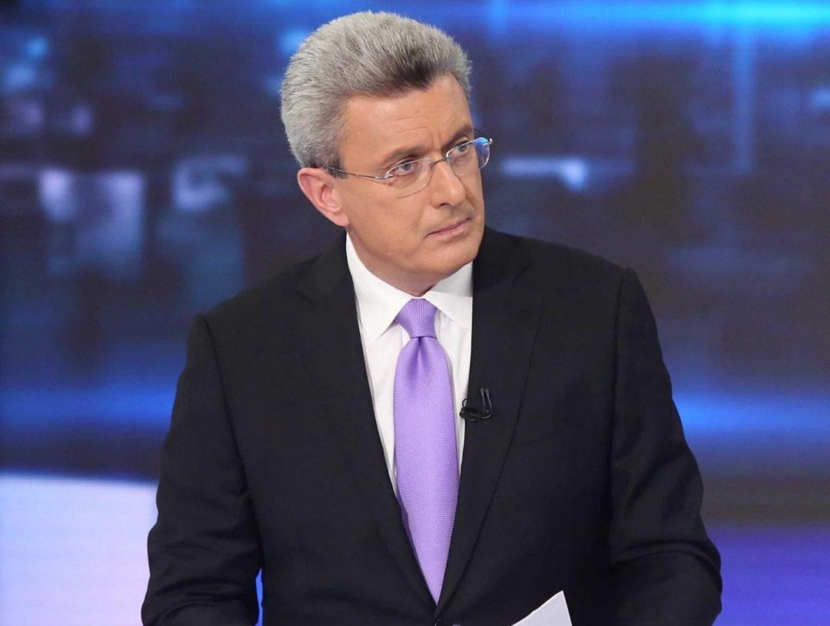 Νίκος Χατζηνικολάου: Αποχαιρετά δημόσια την Έρρικα Μπρόγιερ | tlife.gr