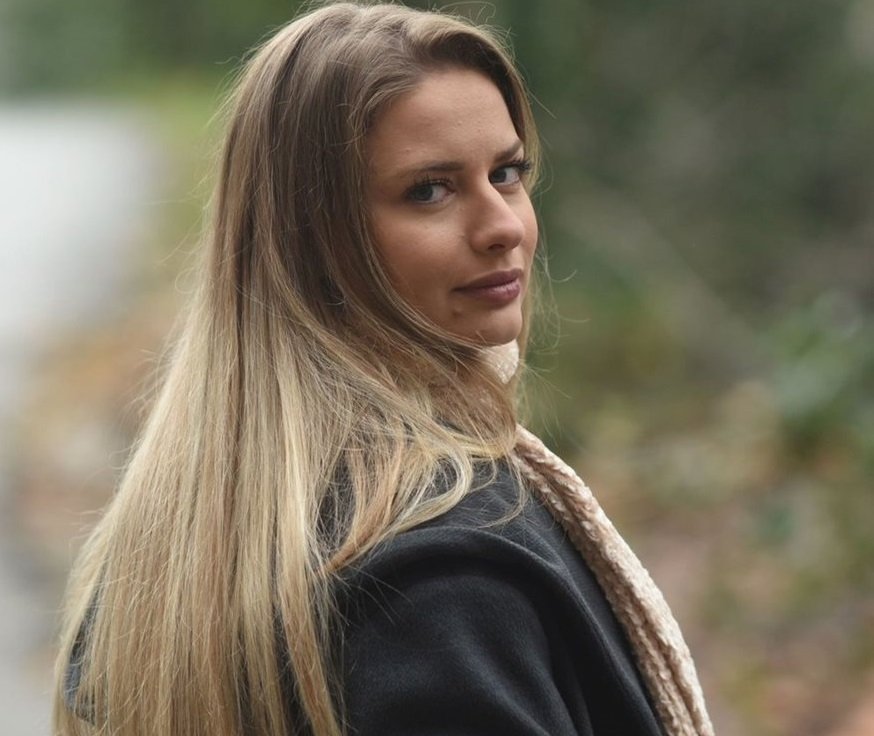 Ντόρα Μακρυγιάννη: Η εξομολόγηση για το bullying που βίωσε και τον τρόπο που το αντιμετώπισε!