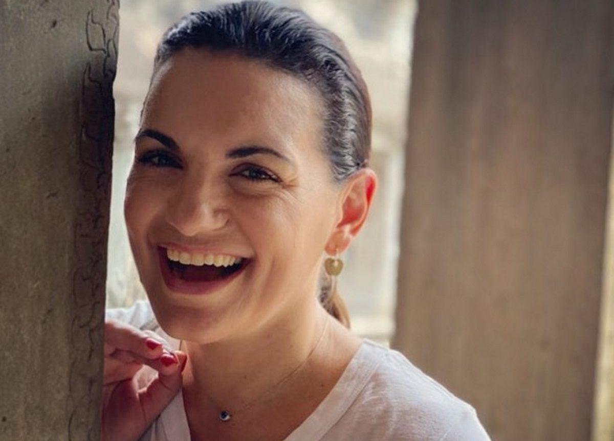 Όλγα Κεφαλογιάννη: Η ανάρτηση όλο νόημα μετά την ανακοίνωση του χωρισμού της!   tlife.gr