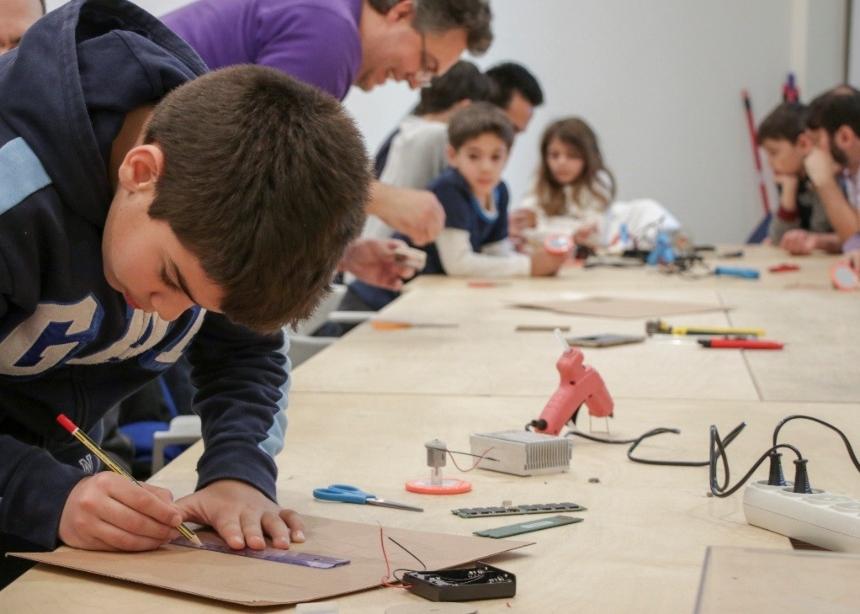 Ίδρυμα Ωνάση: Τα εκπαιδευτικά προγράμματα για τους μήνες Ιανουάριο και Φεβρουάριο!