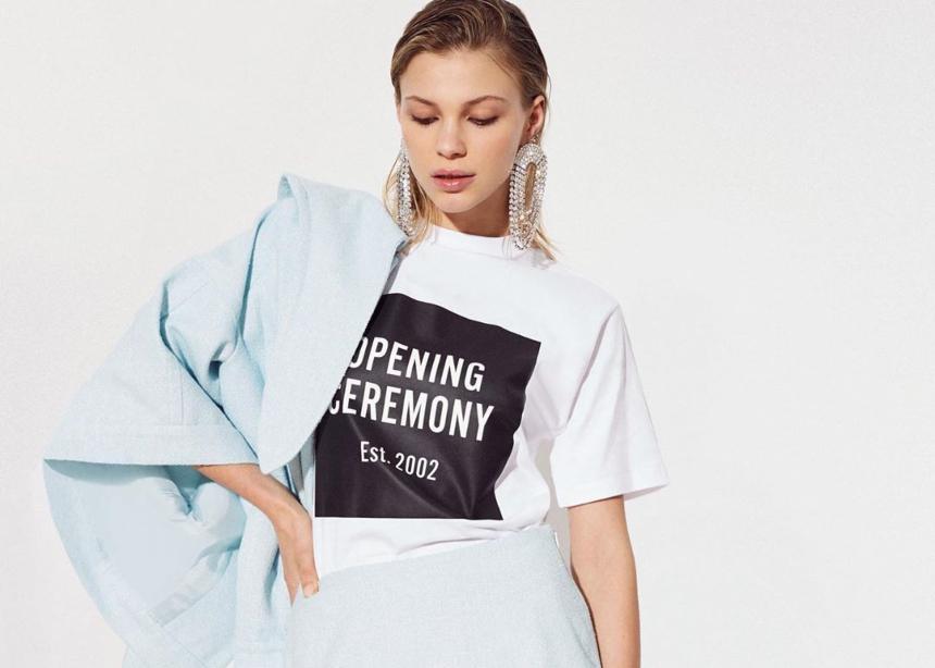 Κλείνουν όλα τα καταστήματα Opening Ceremony μέσα στο 2020!