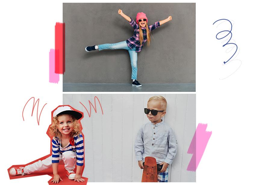 Happy New Year! Αυτές είναι οι μεγαλύτερες τάσεις στα παιδικά ρούχα για το 2020