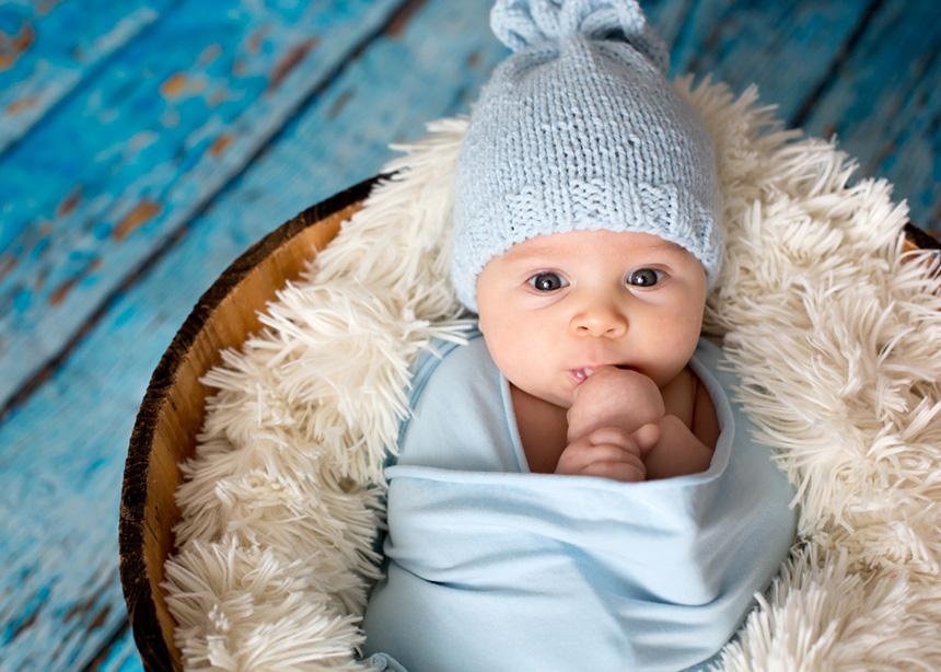 Τα μωρά που γεννιούνται τον Ιανουάριο έχουν 7 κοινά χαρακτηριστικά! Ποια είναι;
