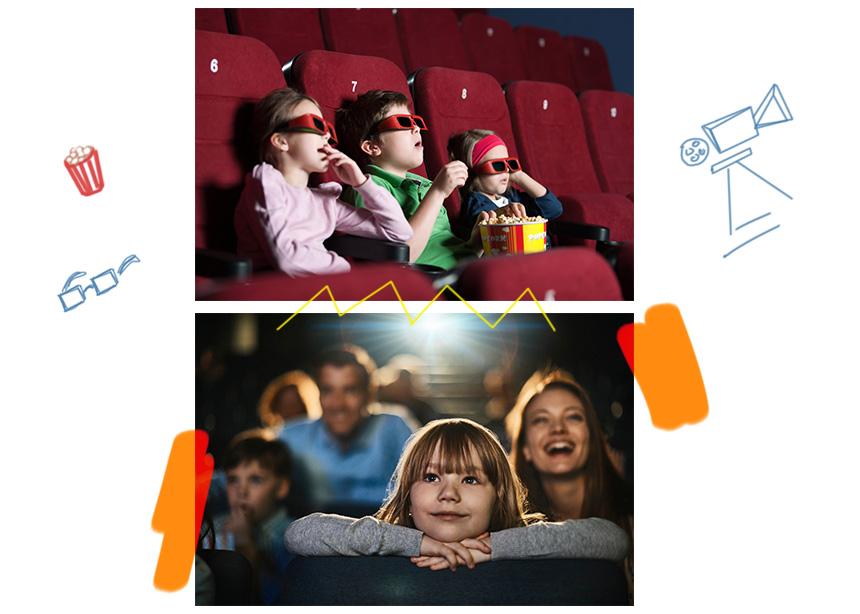 Πάμε σινεμά; Οι παιδικές ταινίες που ανυπομονούμε να δούμε τη φετινή χρονιά!   tlife.gr