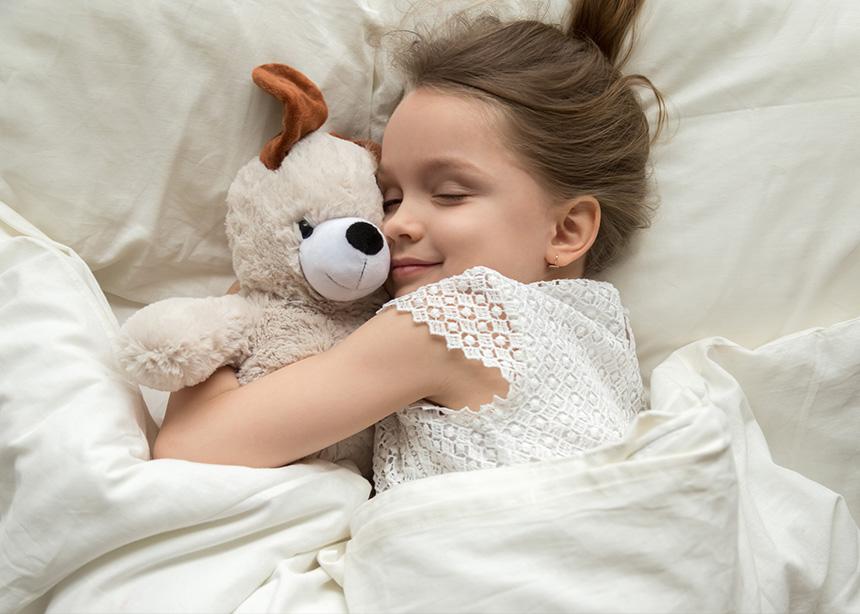 Όνειρα γλυκά! Με αυτά τα tips το μικρό σου θα αρχίσει να κοιμάται (και το μεσημέρι) | tlife.gr