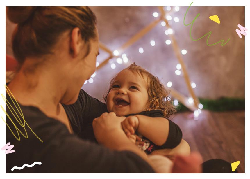 10 πρώτες φορές στη ζωή ενός μικρού παιδιού, για τις οποίες δε θα σου μιλήσει κανείς! | tlife.gr