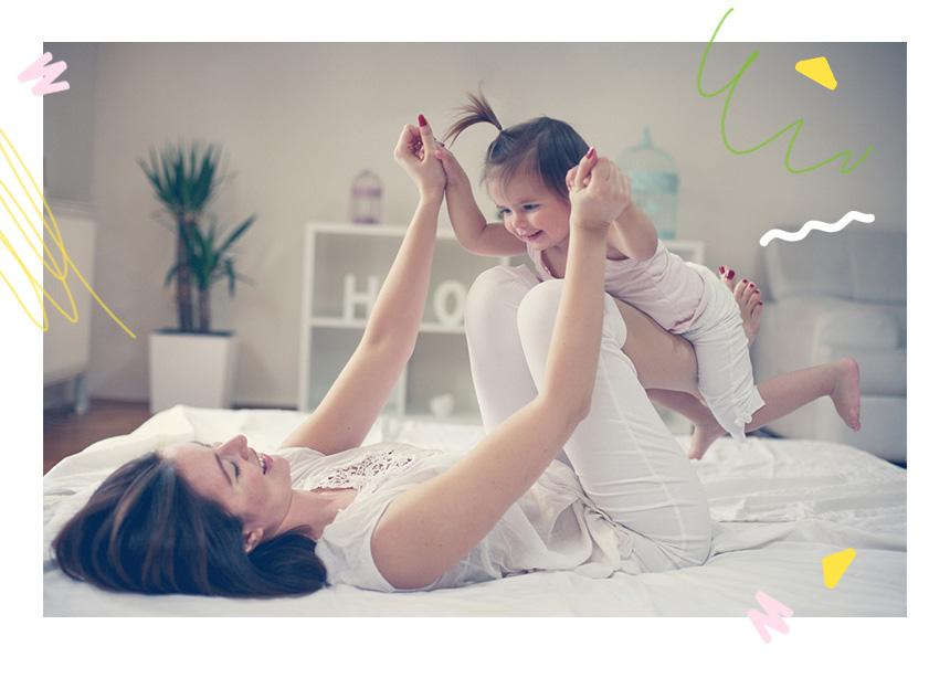 Happy Moms: Οι συνήθειες που έχει κάθε ευτυχισμένη μαμά! | tlife.gr