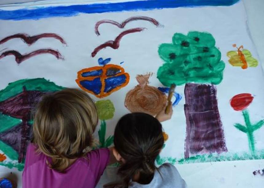 Παιδιά, τα καλύτερα εκπαιδευτικά προγράμματα είναι στο Κέντρο Πολιτισμού «Ελληνικός Κόσμος»!   tlife.gr