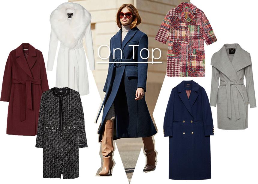 To παλτό είναι το πανωφόρι που αξίζει να επενδύσεις στις εκπτώσεις | tlife.gr