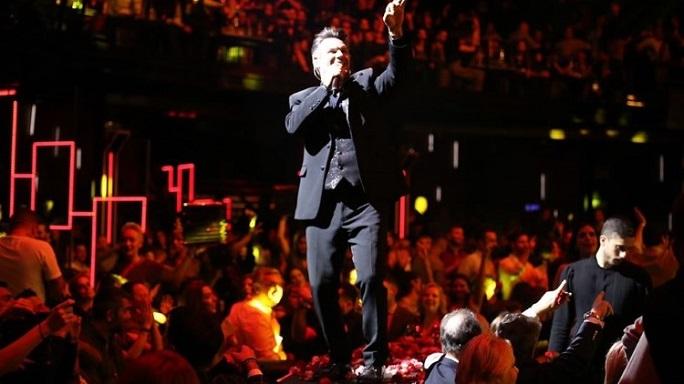 Πάνος Κιάμος: Τρεις παρουσίες στο Top 200 Airplay Chart το 2019 – Σάρωσε κατά τη διάρκεια των γιορτών στο Fever G