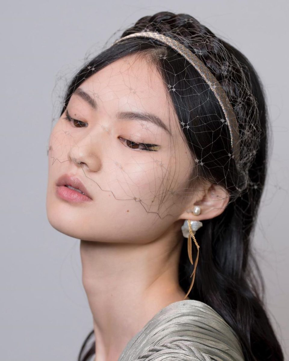Όλες οι λεπτομέρειες από το μακιγιάζ στο couture show του Dior από τον Peter Philips! | tlife.gr