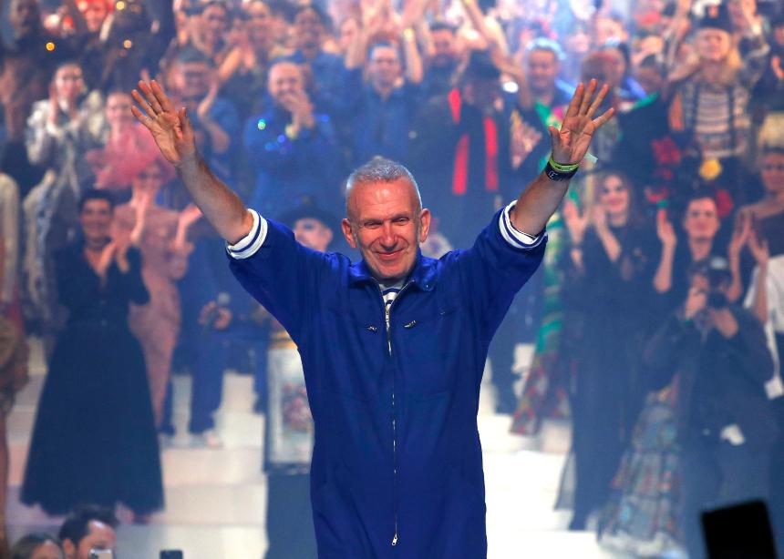 Το τελευταίο show του Jean Paul Gaultier ήταν μοναδικό! | tlife.gr