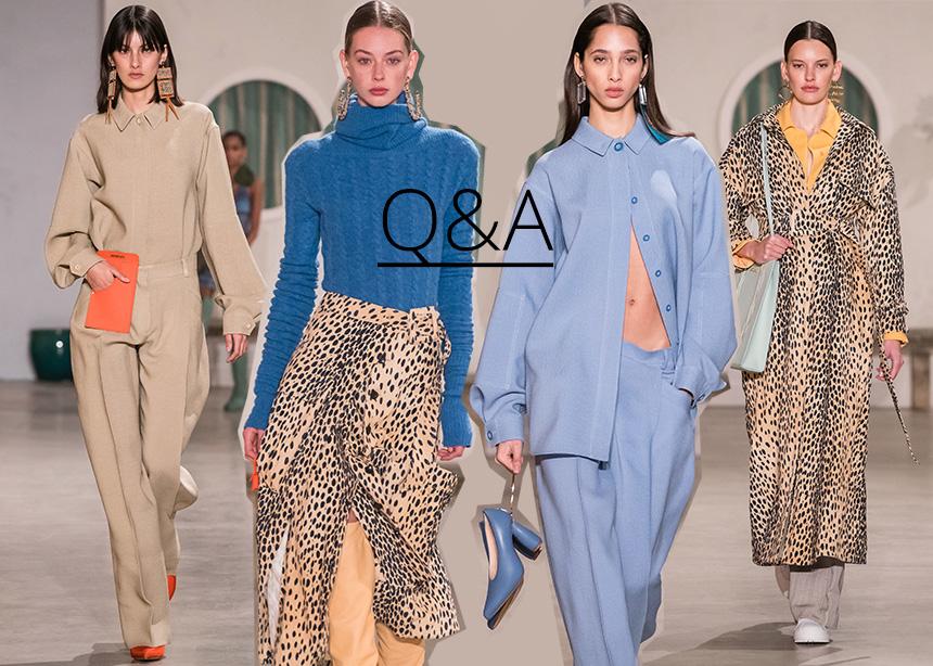 Στείλε την στιλιστική σου απορία, η fashion editor απαντάει σε όλα | tlife.gr