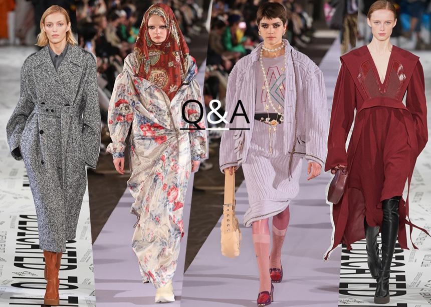 Στείλε την στιλιστική σου ερώτηση και η fashion editor απαντάει σε όλα   tlife.gr