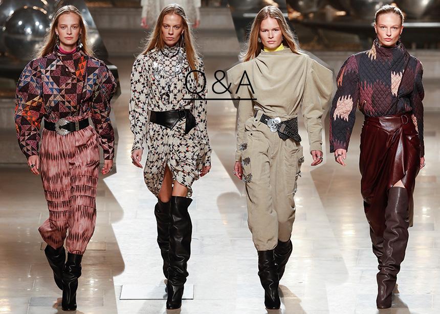 Έχεις απορίες για το style σου; Στείλε την ερώτηση σου η fashion editor απαντάει σε όλα!   tlife.gr