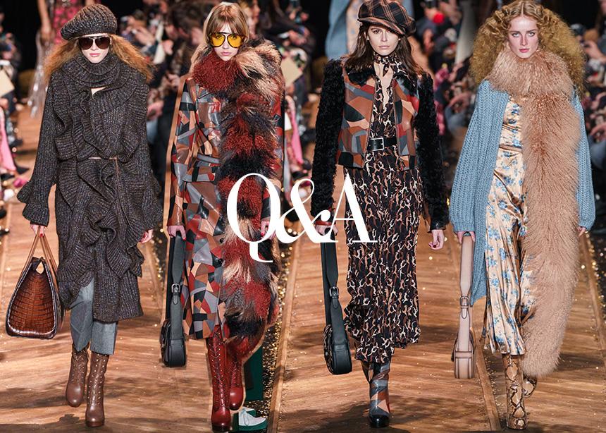 Ότι απορία και να έχεις για το style σου στείλε την ερώτηση σου και η fashion editor απαντάει σε όλα! | tlife.gr