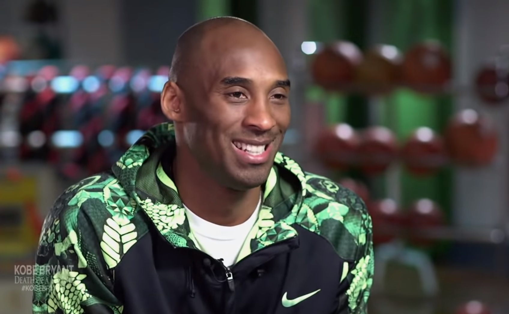 Ανατριχιαστικό: Ένα tweet το 2012 «προέβλεπε» τον θάνατο του Kobe Bryant από πτώση ελικοπτέρου!