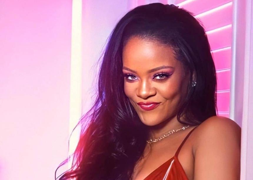 Η συλλογή της Rihanna για του Αγίου Βαλεντίνου είναι πολύ…sexy!