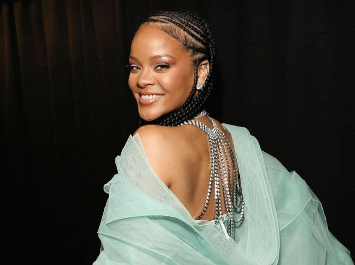 Rihanna: Γύρισε στην αγκαλιά πρώην της μετά το χωρισμό από τον  Hassan Jameel